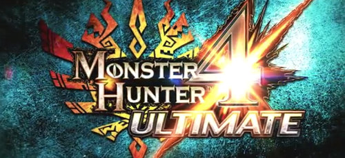 Monster Hunter 4 Ultimate、シリーズ初の欧米で100万本の出荷を達成