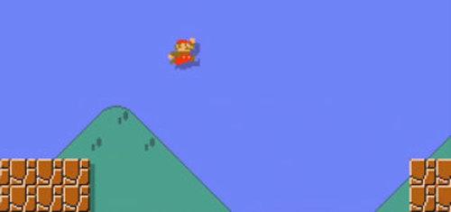 「マリオ ジャンプ 画像」の画像検索結果