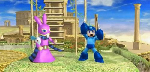 「スマブラ 3DS WiiU」、ゼルダのラヴィオ、ペーパーマリオ参戦など、最後のネタ動画祭り