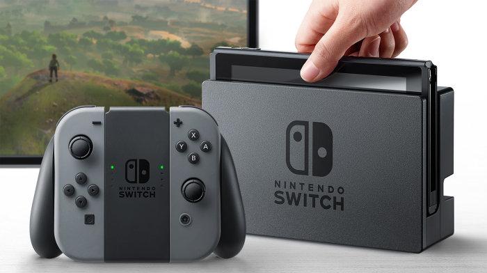 天国 switch リズム