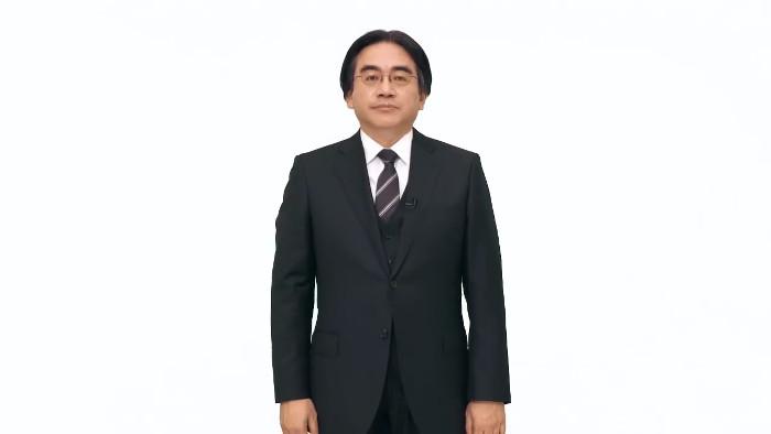 ニンテンドースイッチ、岩田元社...
