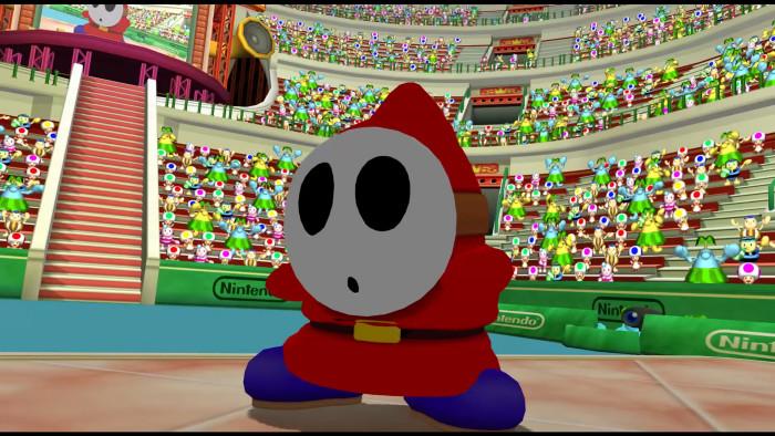 スーパーマリオの「ヘイホー」の素顔はどうなっているのかということを、海外ファンが検証しています