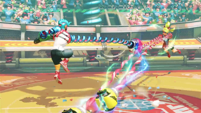 ARMS、新作や続編の可能性は…