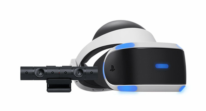 PlayStation VR、値下げ