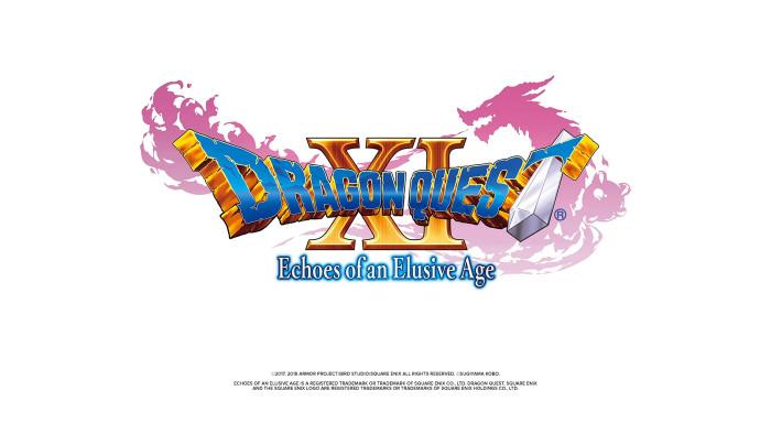 ドラゴンクエスト11、ニンテンドースイッチ版の発売日は2019年以降?