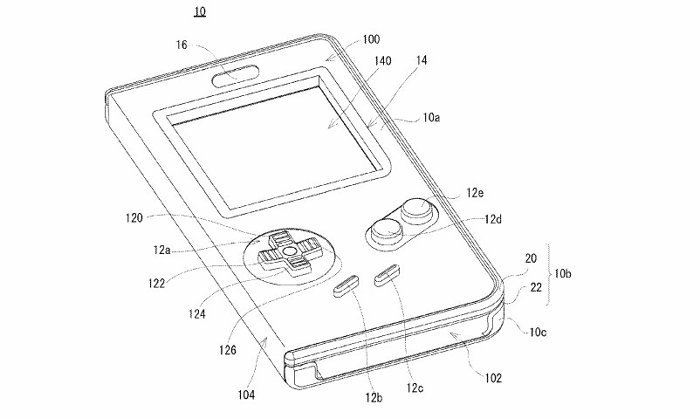 この特許により、スマホでゲームボーイのバーチャルコンソールを配信するのではないかとも言われています