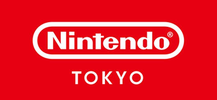 任天堂のオフィシャルショップが渋谷PARCOに登場。ゲーム体験なども可能