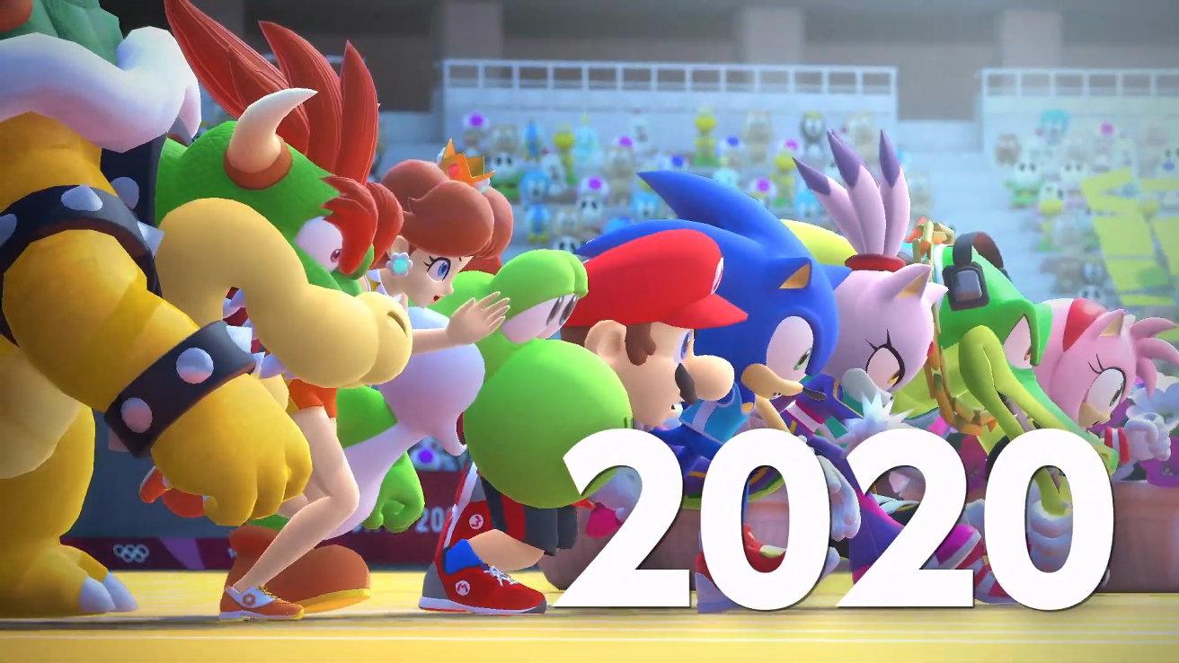東京 2020 at オリンピック ソニック