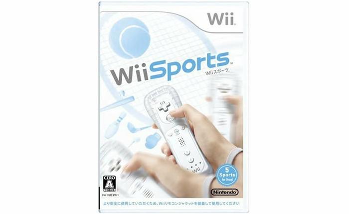 これから「Wiiスポーツ」をプレイしたいと思う人は、ソフトの他に、Wii本体とWiiリモコンを用意しましょう
