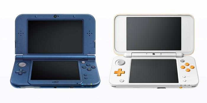 3DS&WiiU、一部海外のeショップ終了