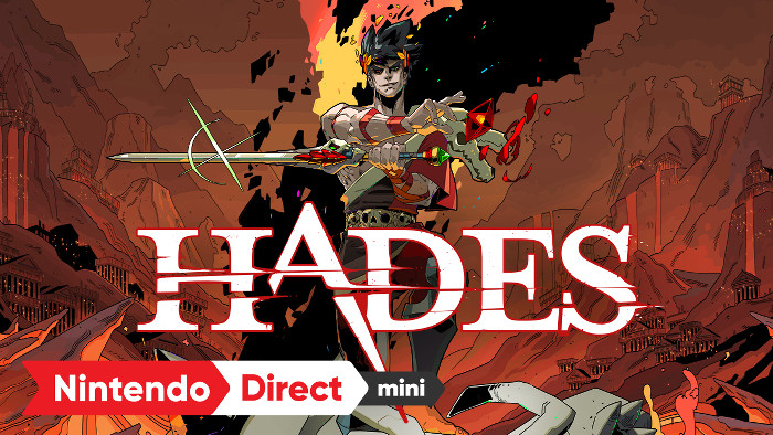 Supergiant Games「Hades」(ハデス)、2020年冬配信