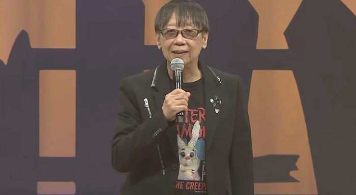 堀井雄二氏は、ドラゴンクエストは2021年に35周年を迎えるので、それにかけて色々発表できると思うとコメント