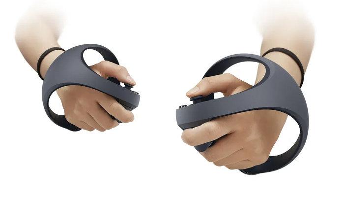 この輪っかが、プレイヤーの手の位置などを判定するために使われるからです
