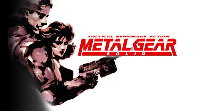 ソリッド メタル リメイク ギア 『メタルギアソリッド』PS5リメイク版が出る?海外版スネーク役声優が意味深な発言