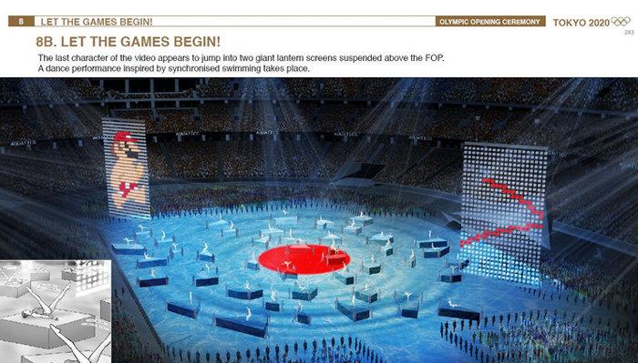 東京2020オリンピック開会式は、当初は任天堂のマリオなどが登場する演出もあり、この演出だった場合は、任天堂関連の他のキャラや曲なども使われていたと推測