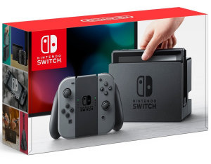 ニンテンドースイッチ予約