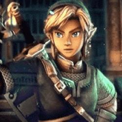 ゼルダの伝説Wii U、研究段階