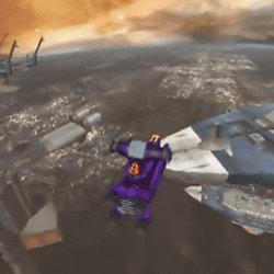F-ZEROの新作、新しいインターフェイスとそれならではのレースゲーム