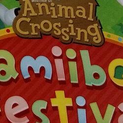 どうぶつの森 amiiboフェスティバル、フレンドとのオンラインプレイあり。パッケージ版も