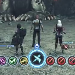 WiiU「ゼノブレイドクロス」、バージョンアップして「1.0.1」に