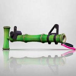 スプラトゥーン、久しぶりの新武器は「竹」。「Bamboozler 14 MK I」と「L-3 Nozzlenose D」が追加へ