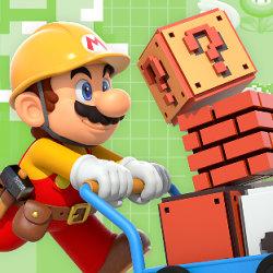 WiiU「スーパーマリオメーカー」、ダウンロード版でパッケージの箱が付属するディスクフリー版も登場