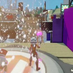 ディズニー インフィニティ 3.0 公式が、スプラトゥーンを真似たゲームを公開して炎上