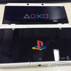 New ニンテンドー3DSのきせかえプレート、中国でニセモノも登場。プレイステーションやXboxなど