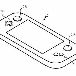 任天堂が新ハードNXで使うかもしれない、LRボタンを回転操作できる新しいコントローラーを特許出願
