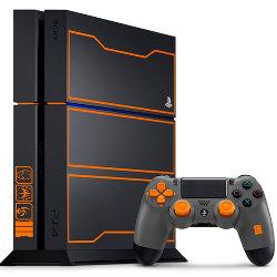 PS4の1TBの本体が日本で初登場。CoD BO3の限定版で