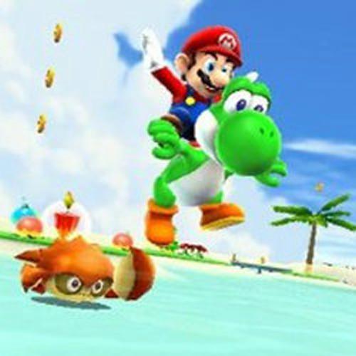 スーパーマリオギャラクシー3、発売されるとすれば、WiiUではなく任天堂の次世代機の可能性
