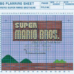 スーパーマリオメーカー、特典のブックレットがPDFで公開。初代の天才的なコース設計のヒミツも分かる