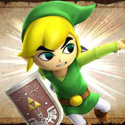 ゼルダ無双、3DS版はアミーボ、すれちがい対応、DLC未定。WiiUにキャラ追加はシリアルコードで