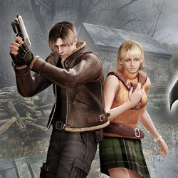 WiiUで、「バイオハザード4 Wiiエディション」のダウンロード版がヨーロッパで配信予定