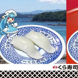 スプラトゥーン、フェス第6回「イカ vs タコ」開催決定。くら寿司とのコラボで