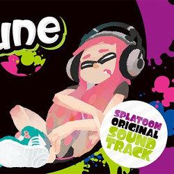 Splatoon ORIGINAL SOUNDTRACK -Splatune-、4.3万枚の売り上げでオリコンの週販2位を獲得