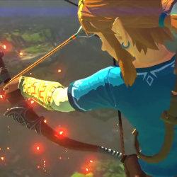 ゼルダの伝説 WiiU、オープンワールドに驚きやひねりの要素をプラス