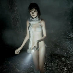 零 濡鴉ノ巫女、海外版 水着の衣装が削除