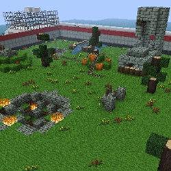 Minecraft WiiU Edition、ヨーロッパのPEGIのサイトから記述が削除
