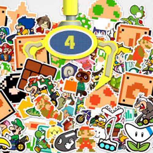 バッジとれ~るセンター、「Nintendo Badge Arcade」として海外でも配信が決定