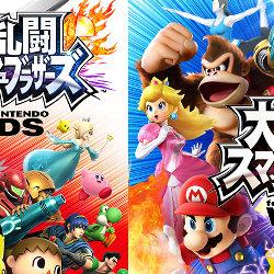 スマブラ 3DS WiiU、ニンテンドーダイレクトのため、桜井政博氏も早起き