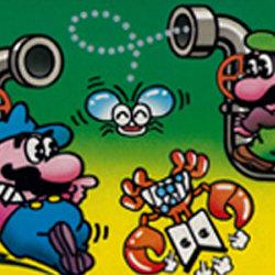 スーパーマリオメーカーにファイターフライのキャラマリオ登場。マリオブラザーズのハエ