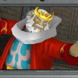 ゼルダ無双 3DS、ハイラル王のプレイ動画が公開