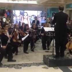 ゼルダの伝説のオーケストラ、マドリードの地下鉄で演奏を披露