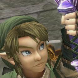 ゼルダの伝説 トワイライトプリンセス HD、WiiU。ウルフリンクのアミーボ