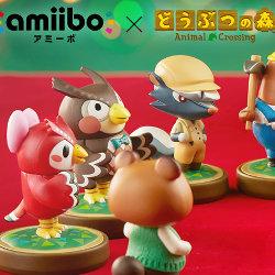 任天堂アミーボ、ゲーム連携を強化していく方針、コレクションアイテム