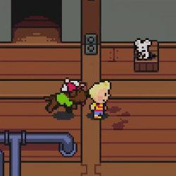 WiiU バーチャルコンソールの「MOTHER」、3の発売記念でセール