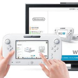 NXは、WiiやWiiUとは異なり全く新しくユニークなもの。NX後もWiiUのサポートは続く