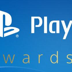 PlayStation Awards 2015、12月3日(木) 生中継