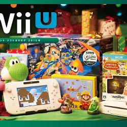 スプラトゥーンの壁紙、カタログ掲載の3DS、WiiUソフトの割引クーポンがもらえるキャンペーンがAmazonで